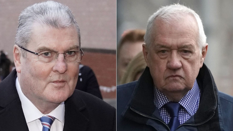 Hillsborough trial: 'The scene was set for failure'