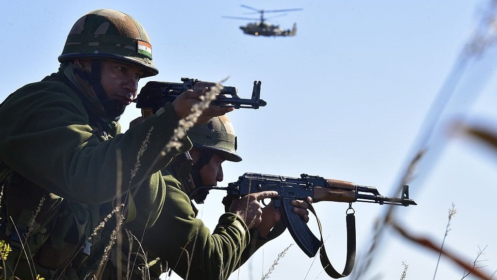 भारत क्या ख़ुद बनाए हथियारों के दम पर युद्ध जीत सकता है?