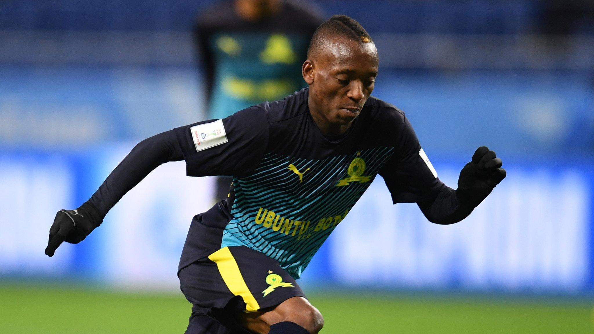 Champions League: Horoya hold Mamelodi Sundowns