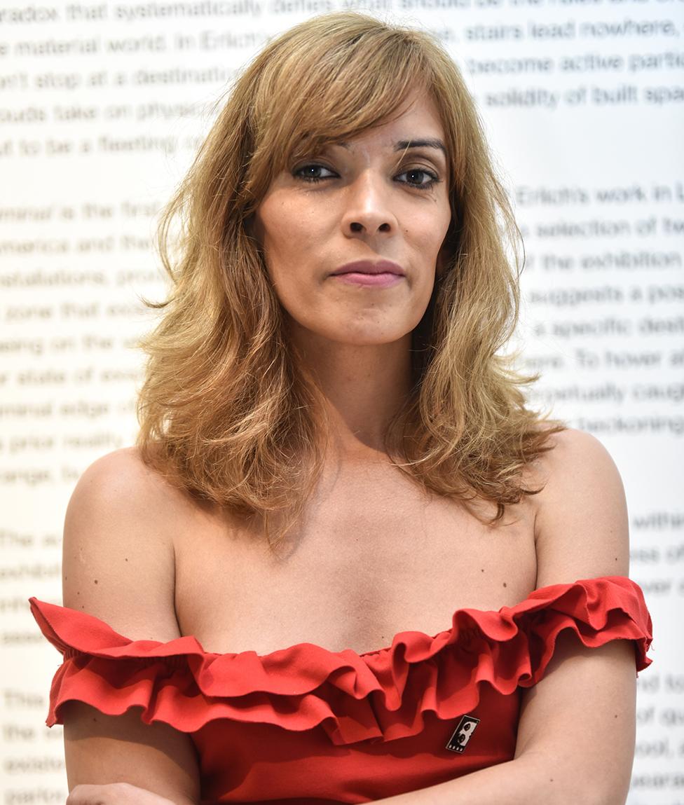 Camila Sosa Villada