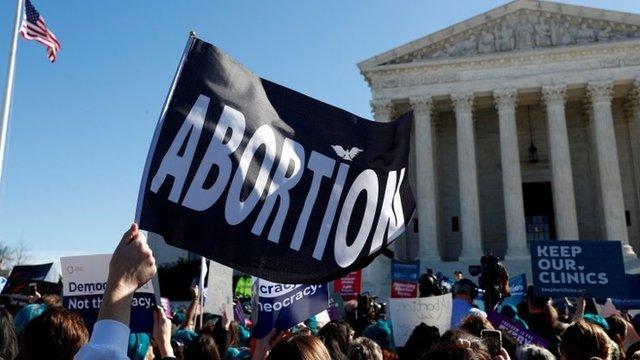 Manifestación aborto