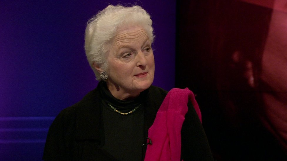 Baroness Neuberger.