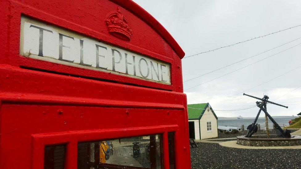Malvinas/Falklands