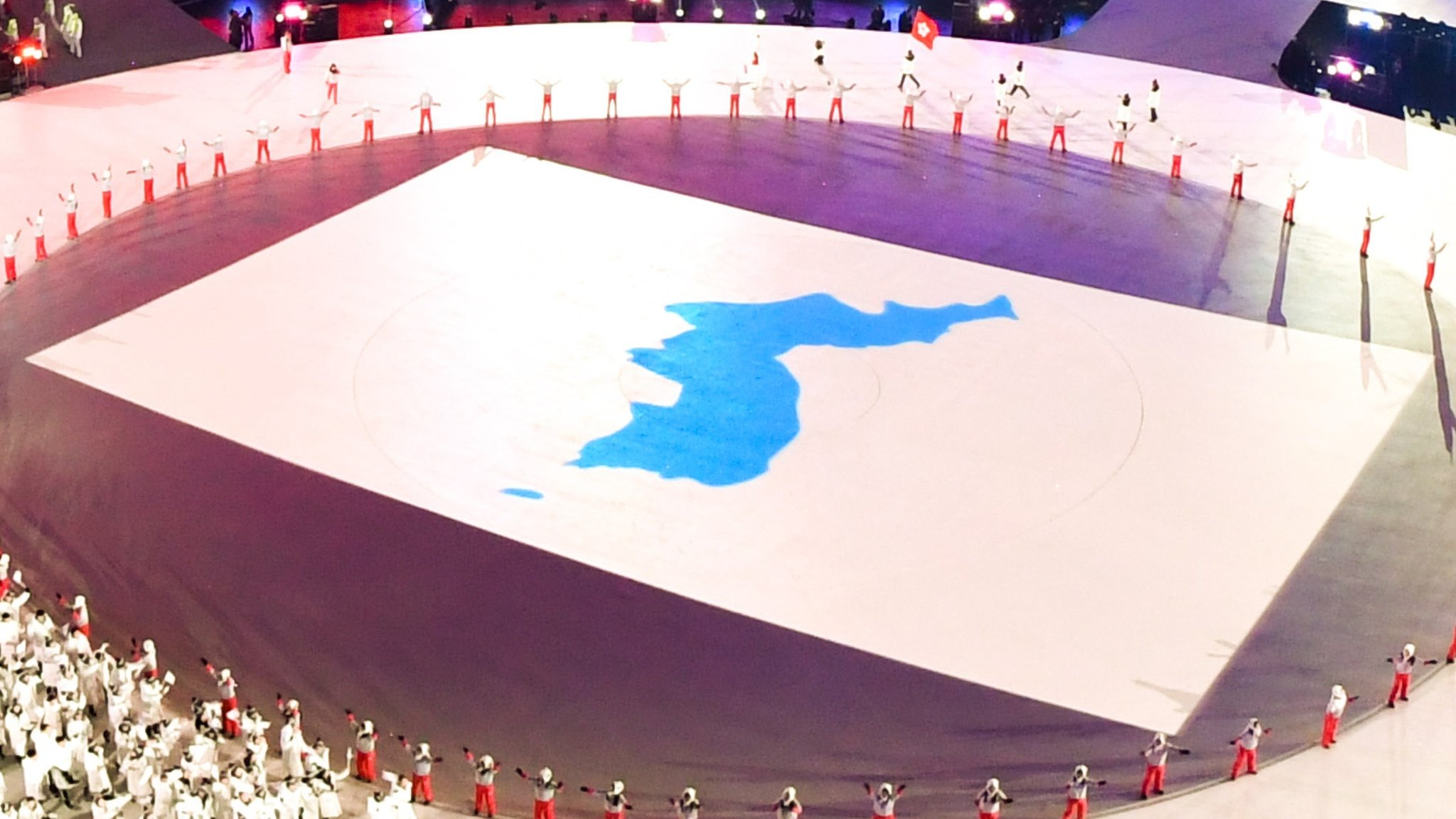 North & South Korea agree to some combined teams at Asian Games