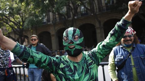 post-image-Mexican marijuana activists on a high after Supreme Court ruling
