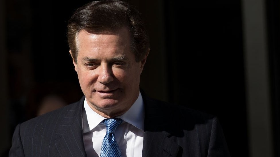 Manafort judge refuses to name jurors over safety fears