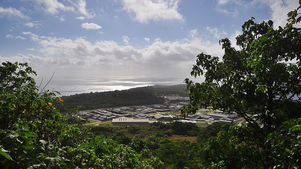 Christmas Island (Avustralya)
