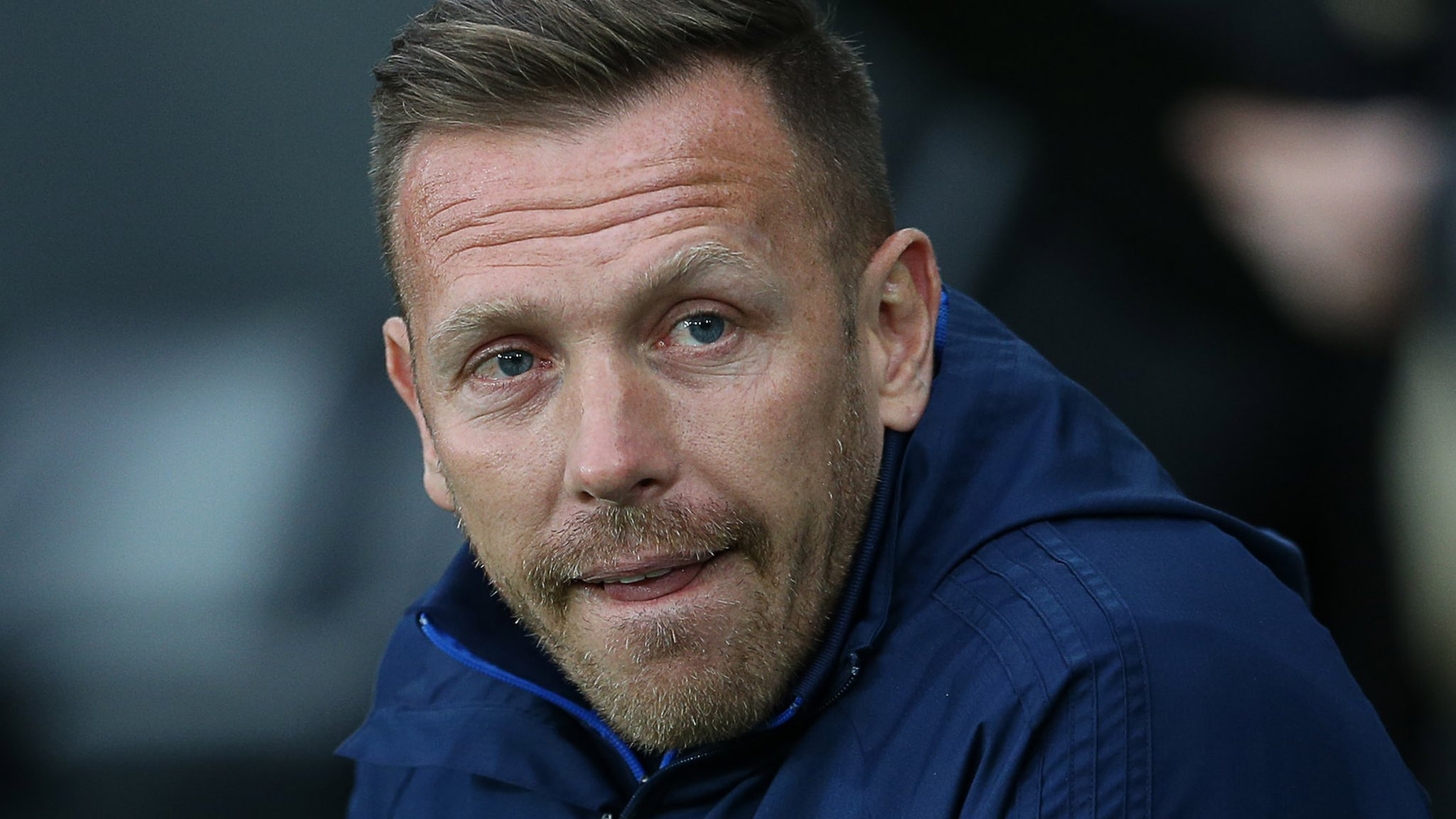 Craig Bellamy: Ex-Wales forward leaves Cardiff to join Anderlecht as coach