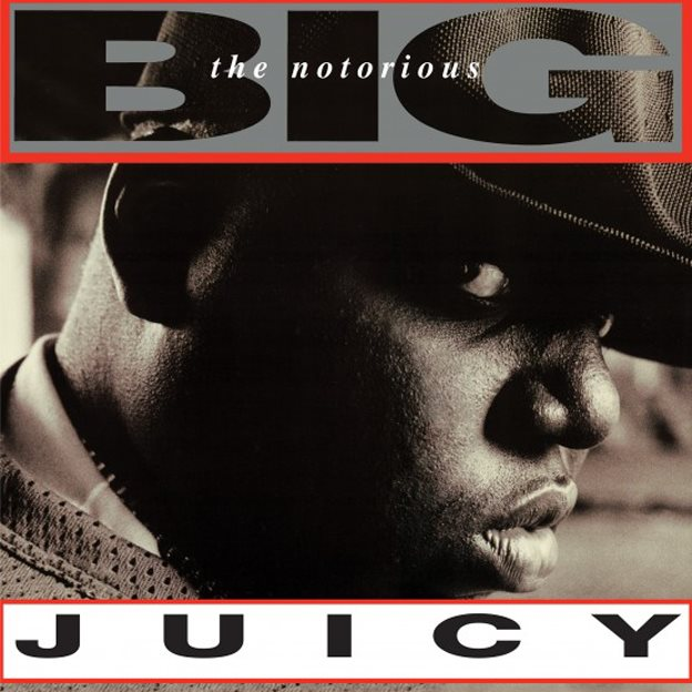 Artwork for Notorious B.I.G's Juicy