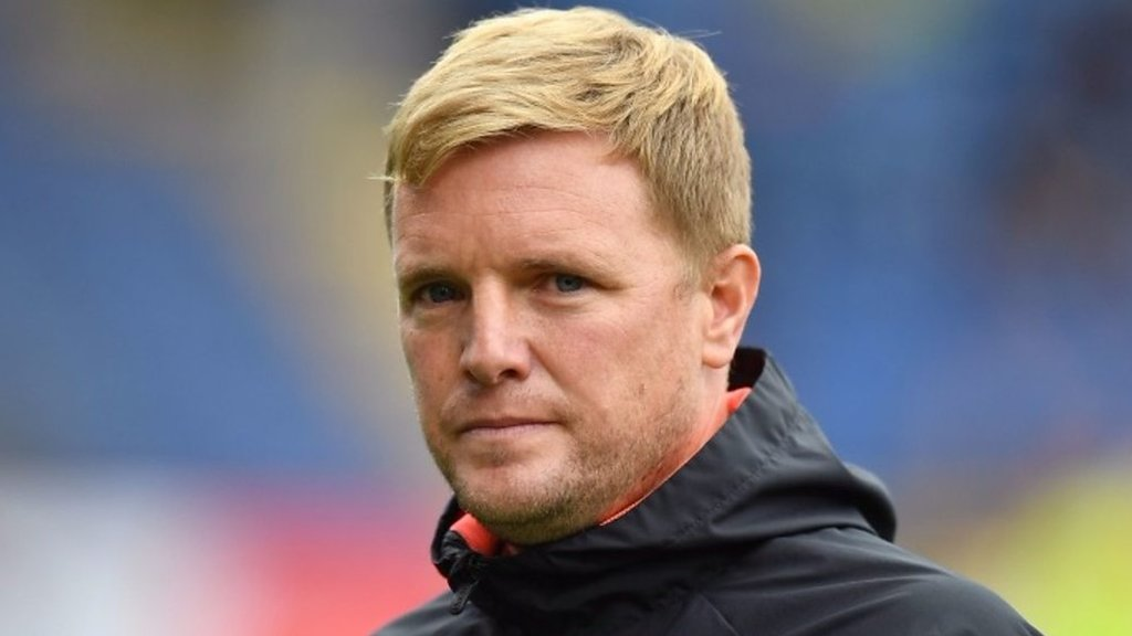 Burnley 4-0 Bournemouth: Scoreline doesn't tell story of game - Eddie Howe