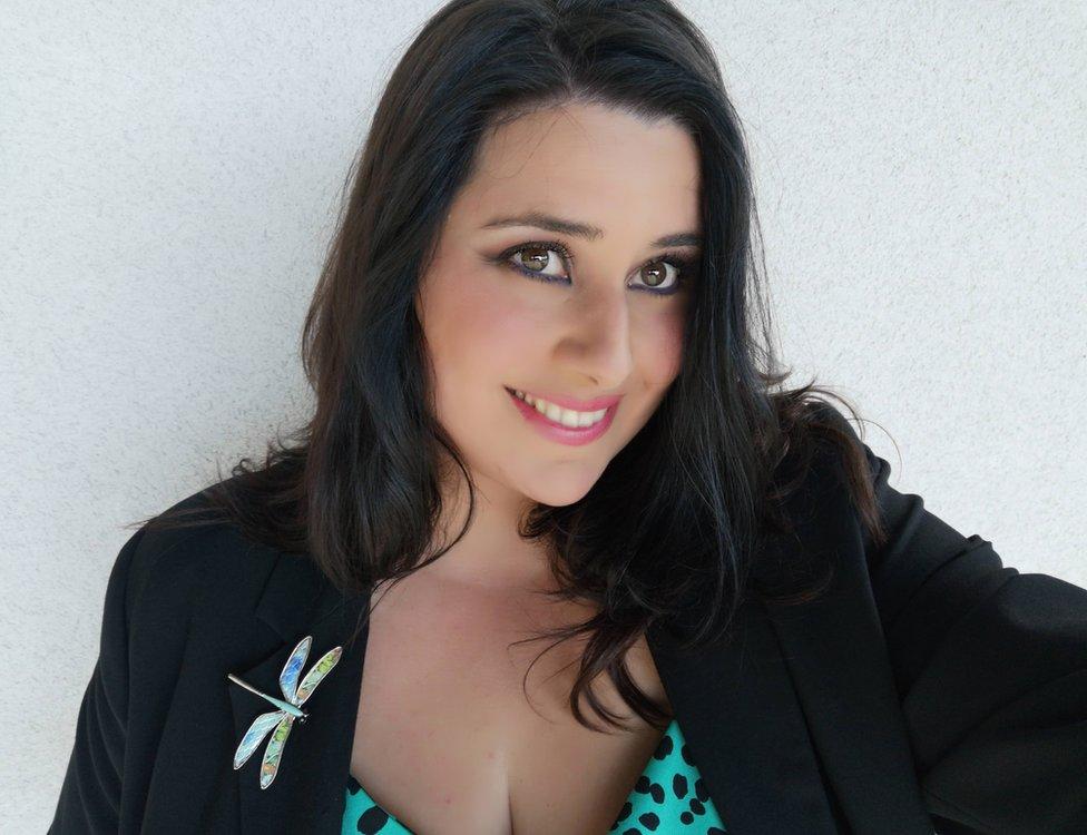 Laura Morán
