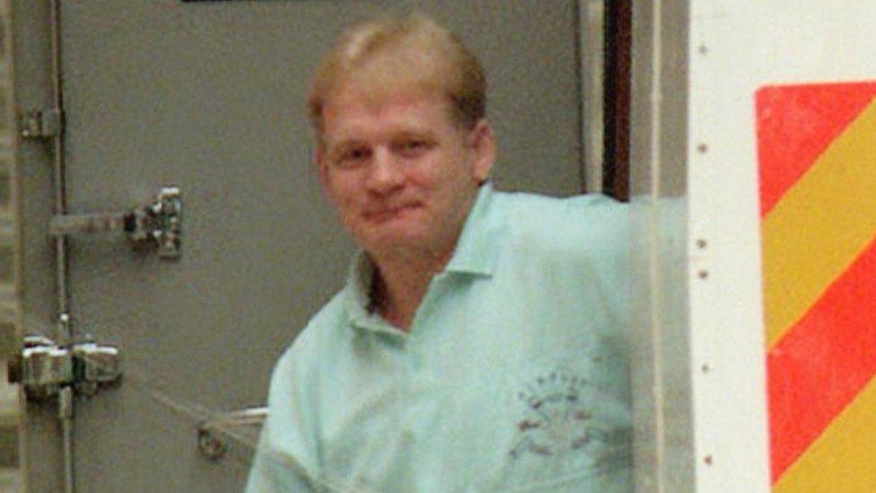 Marie Wilks murder: Wrongly convicted Eddie Browning dies