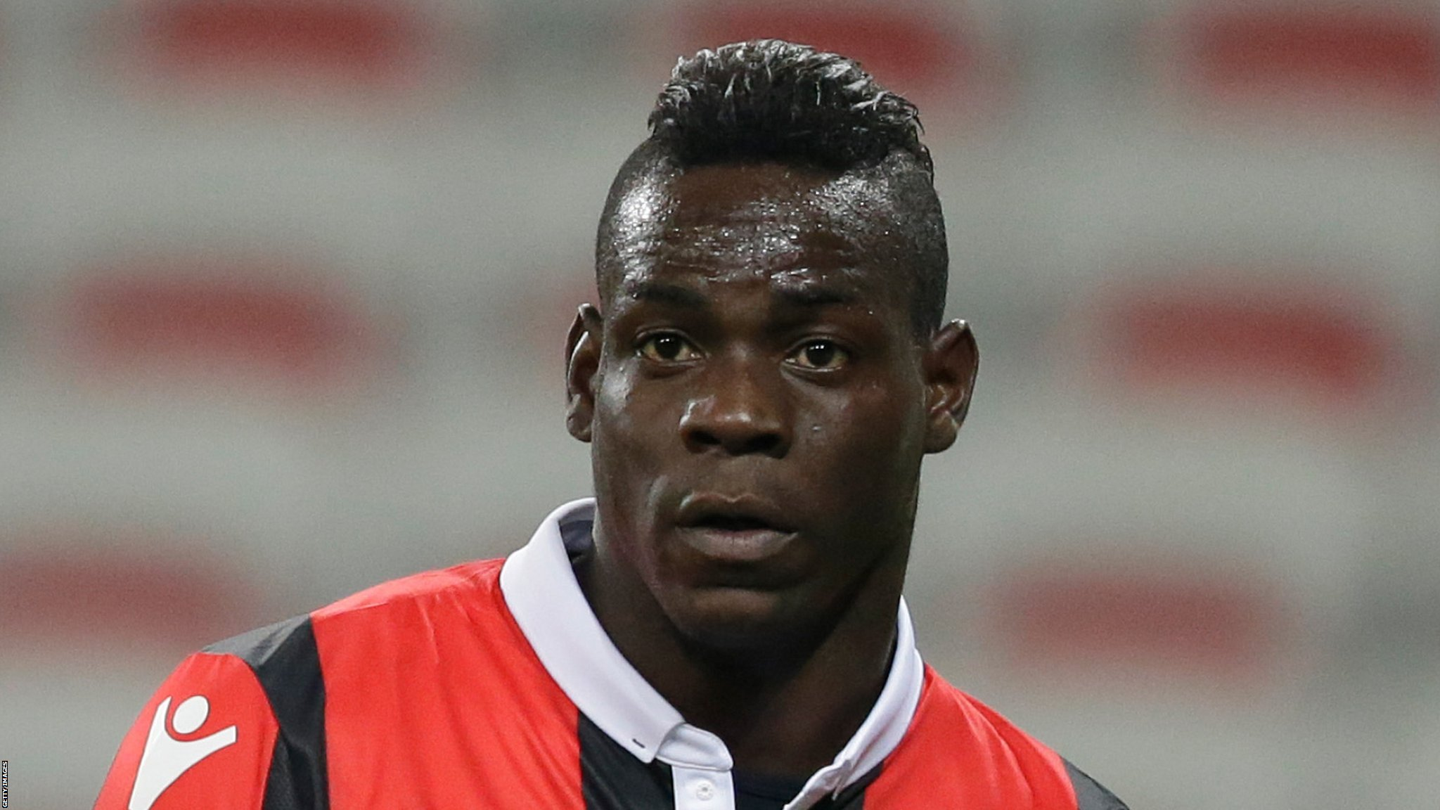 Mario Balotelli set to join Marseille from Nice