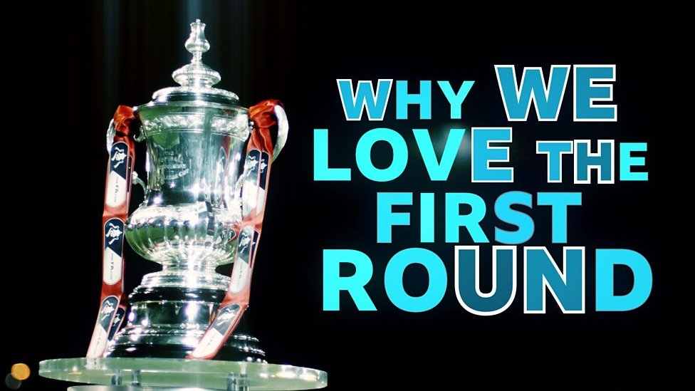 FA Cup: Amazing goals & funny moments - Why we love the FA Cup first round