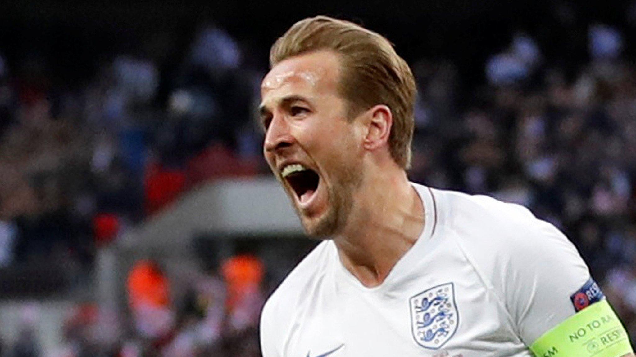 England comeback seals finals spot