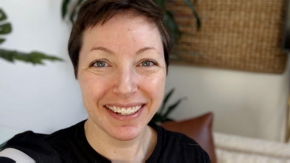 Melissa Holdren