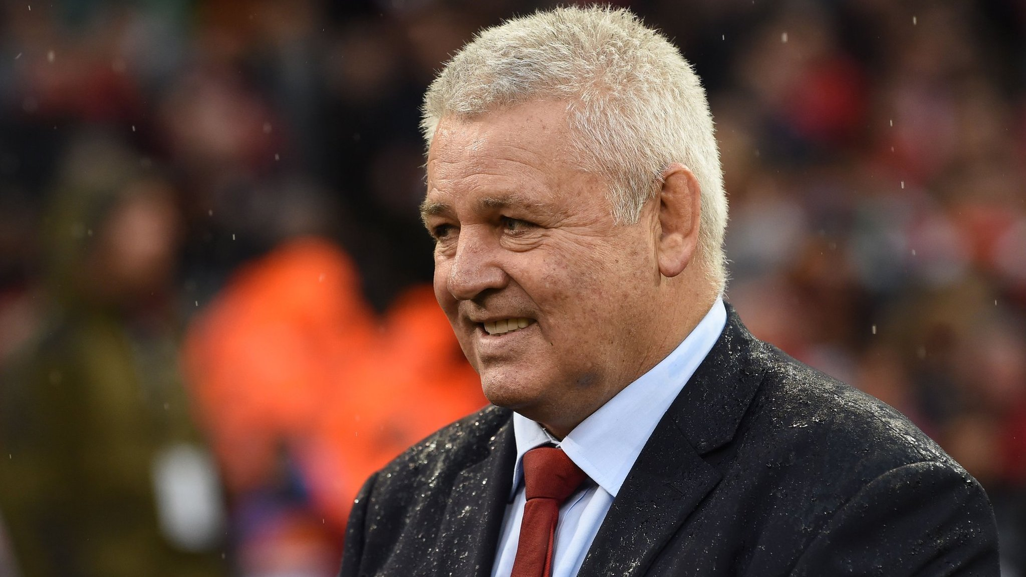 Warren Gatland backs Wales to win 2019 World Cup in Japan