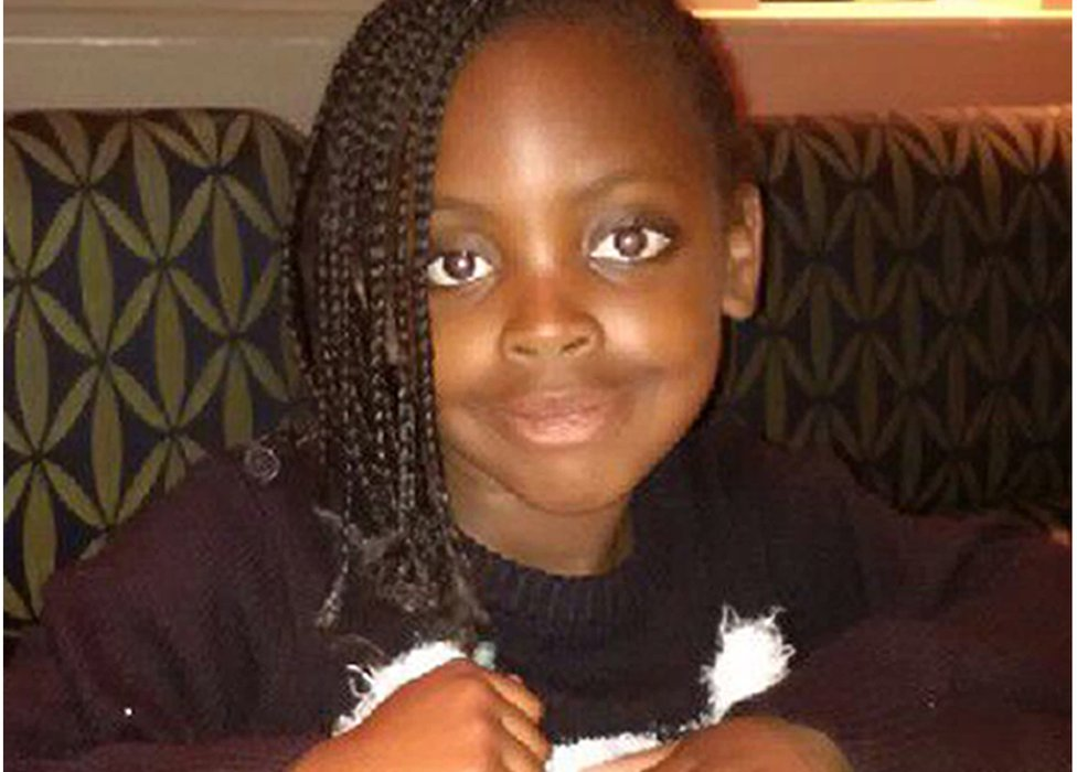 Maya Kantengule was found at the bottom of a swimming pool at Waveney River Centre holiday park