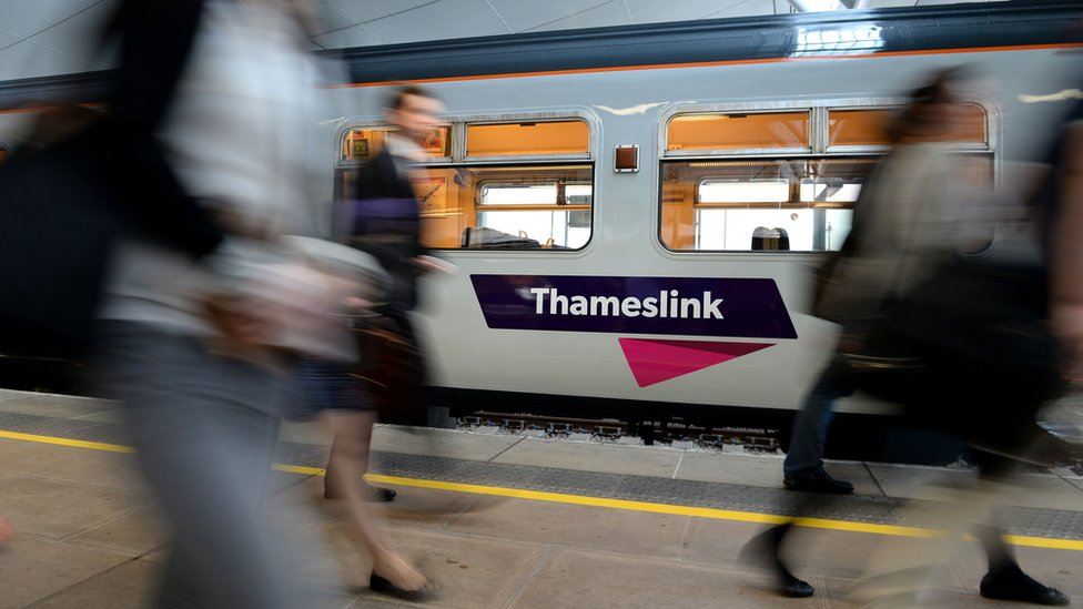 Train delays: 'Lack of accountability' led to rail timetable chaos