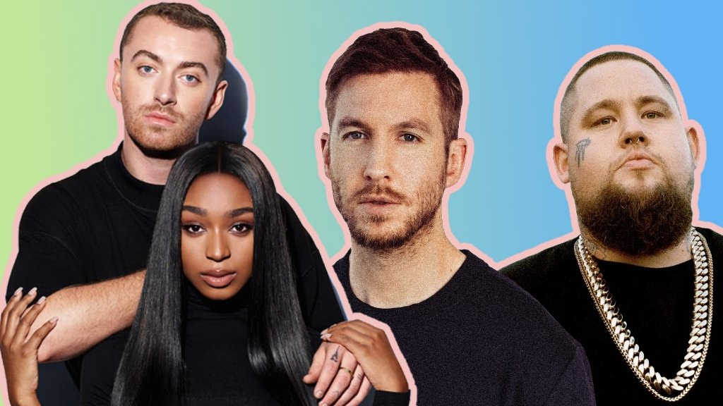 BBC News - Collaborations continue to take over pop radio