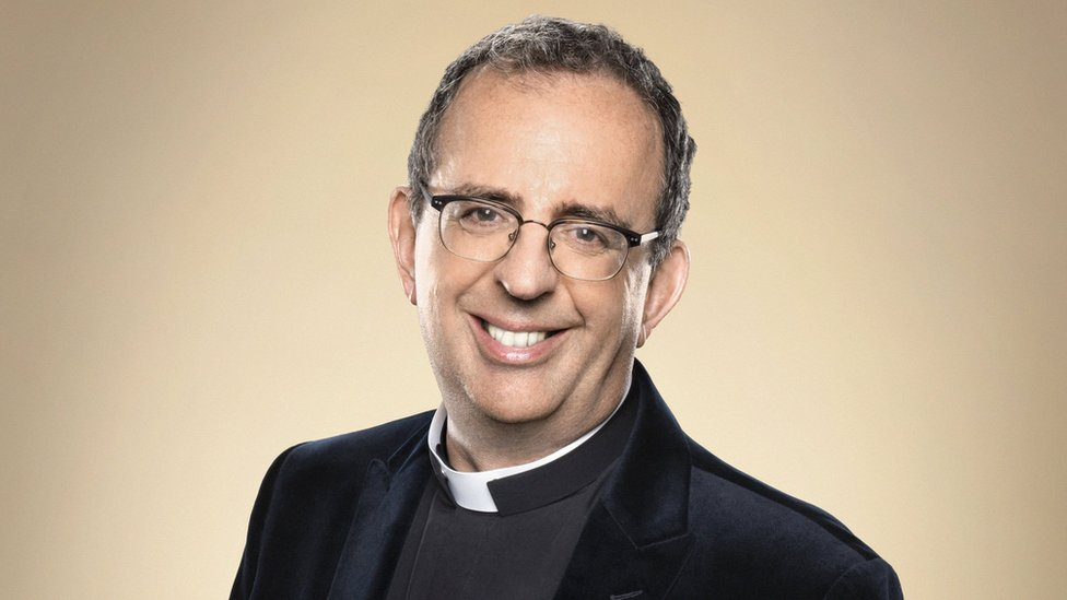 Psychiatric care saved me - Richard Coles