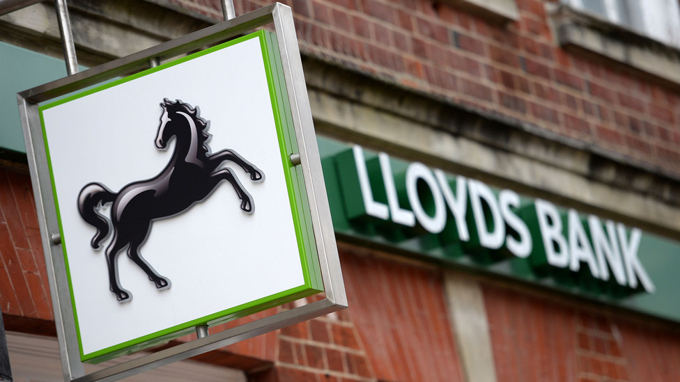 Lloyds boss says Scottish bank branches 'here for decades'