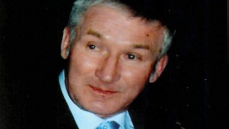 """La muerte de Brian McKandie fue descrita como """"brutal"""" en los informes forenses."""