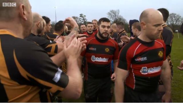 Swansea Vikings v Cardiff Lions