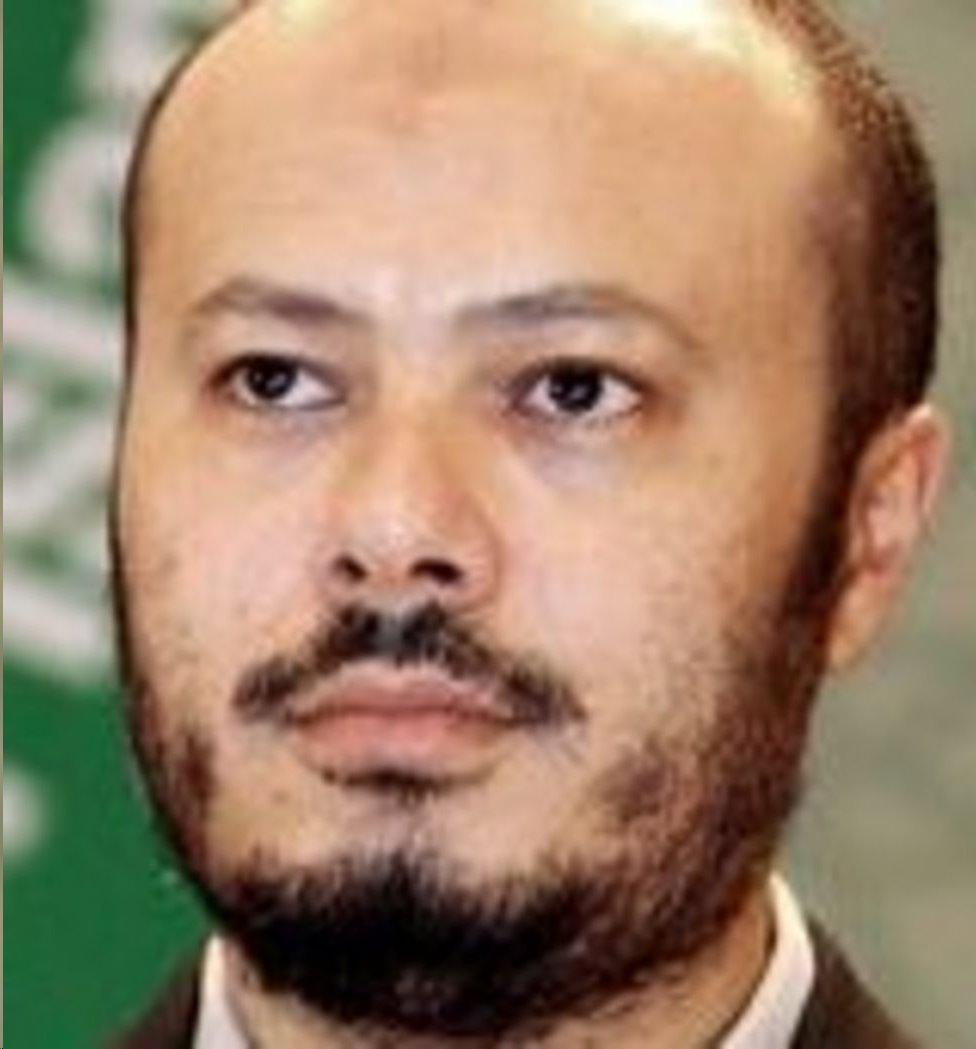محمد القذافي