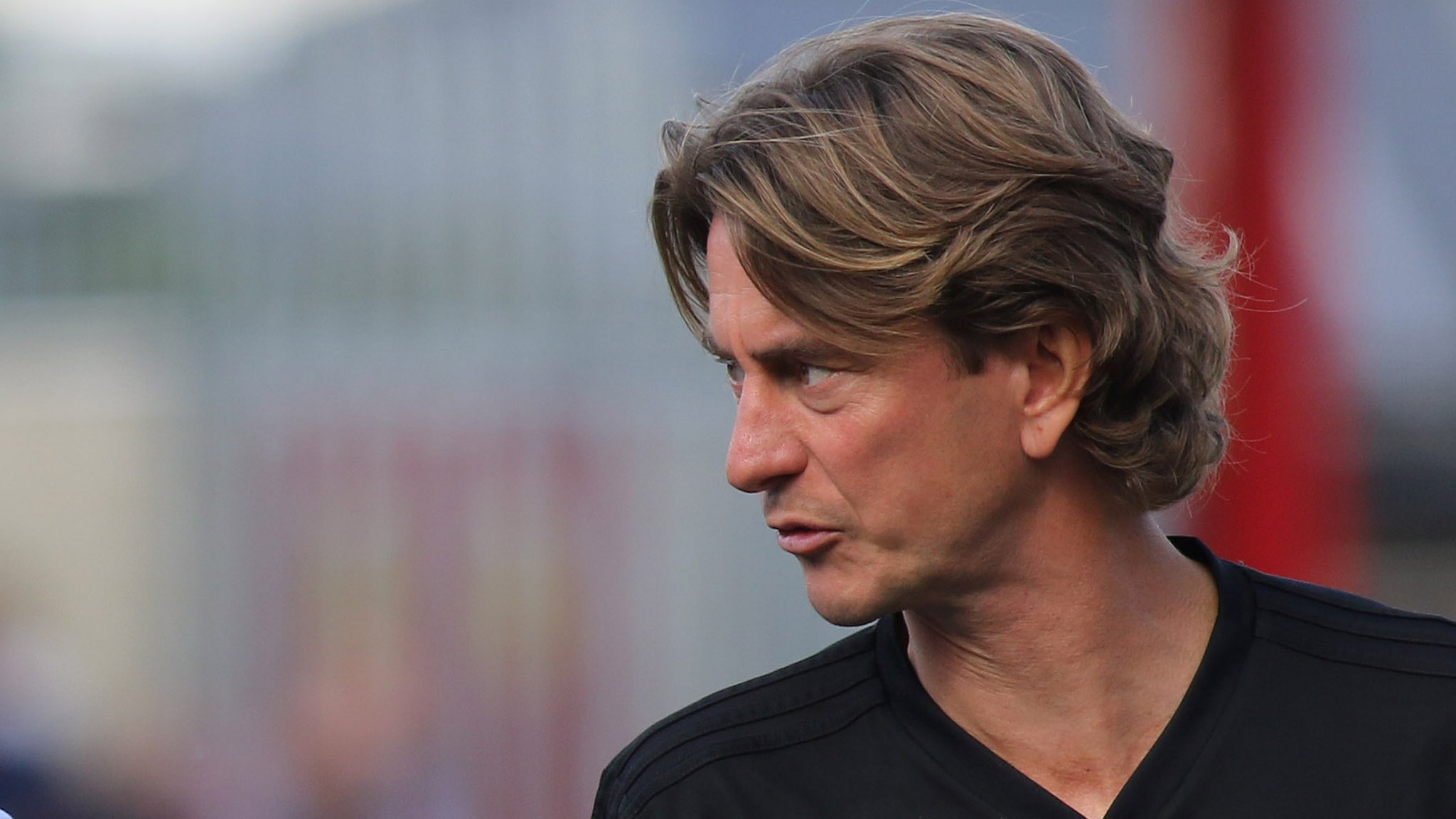 Brentford 0-1 Bristol City: Thomas Frank's first game as Bees boss ends in defeat