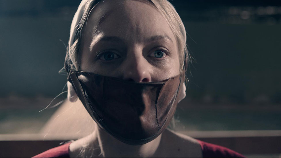 The Handmaid's Tale: Series 2 is 'a harrowing showstopper'