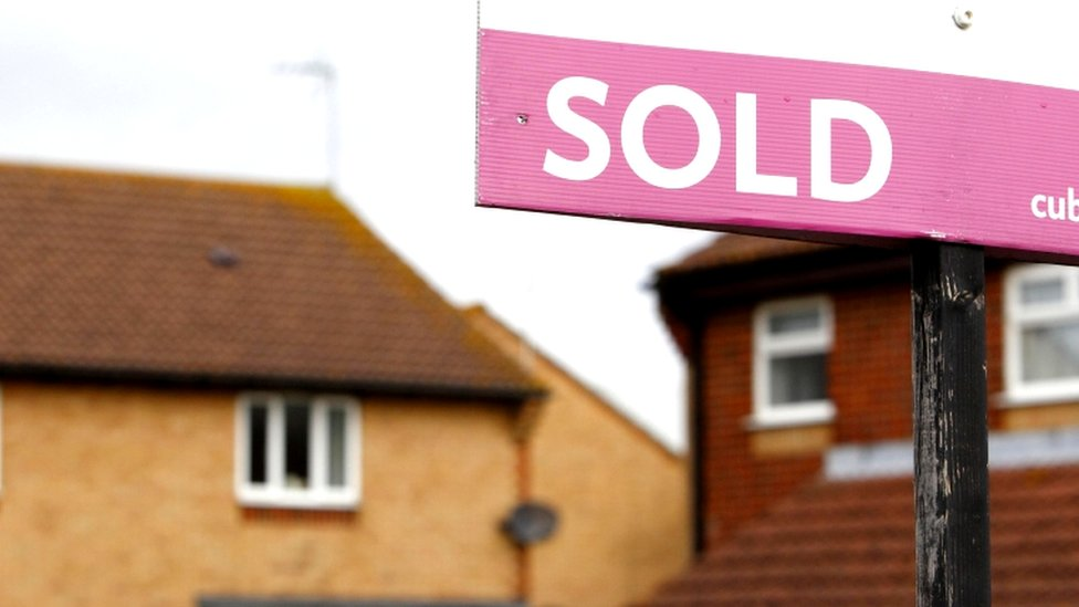 Northern Ireland 'to see biggest UK house price growth'