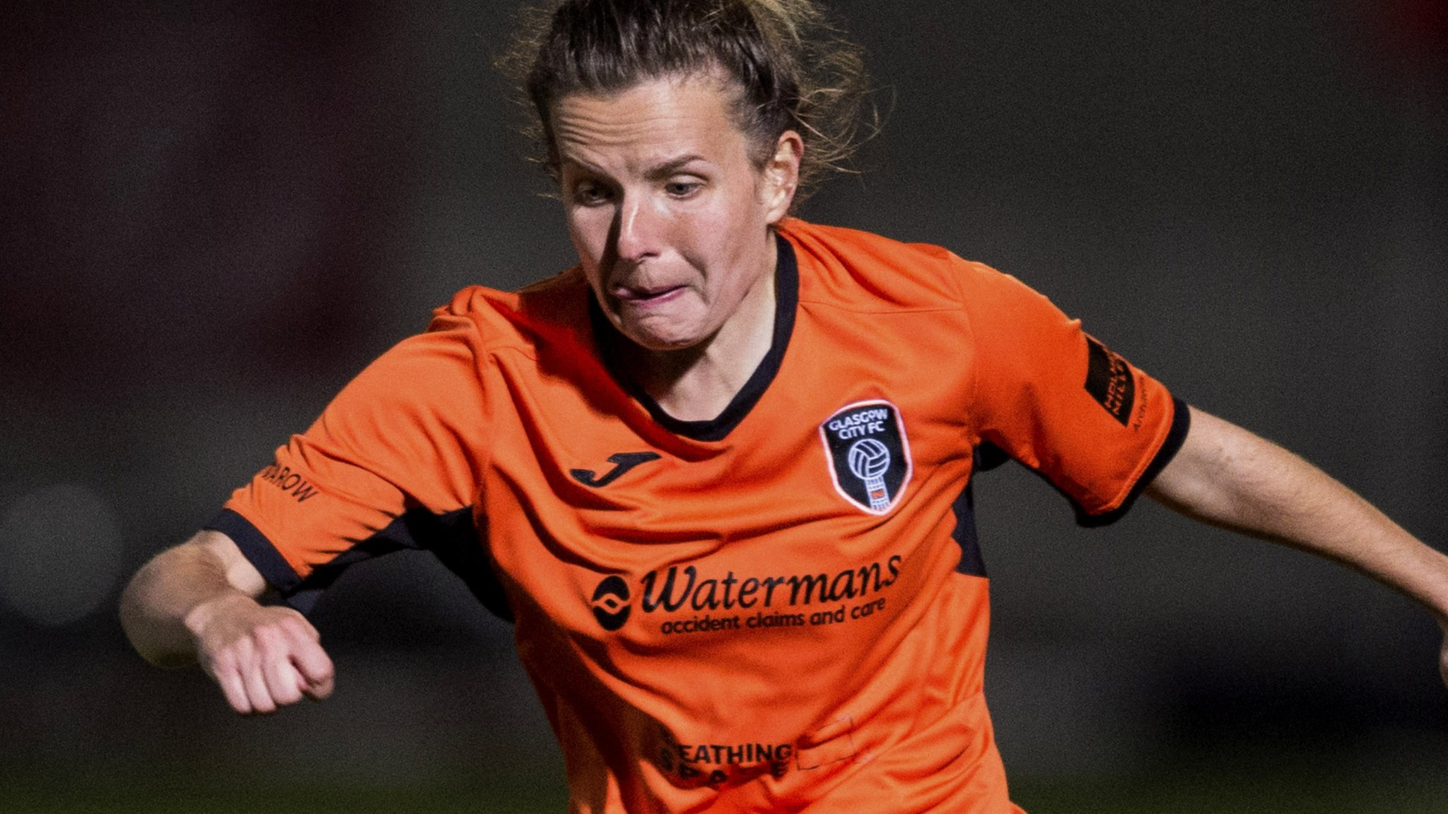 Glasgow City knock Celtic out of SWPL Cup