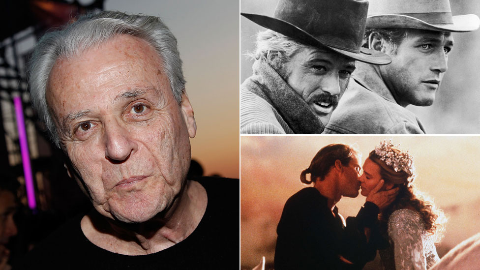 William Goldman, Butch Cassidy screenwriter, dies at 87