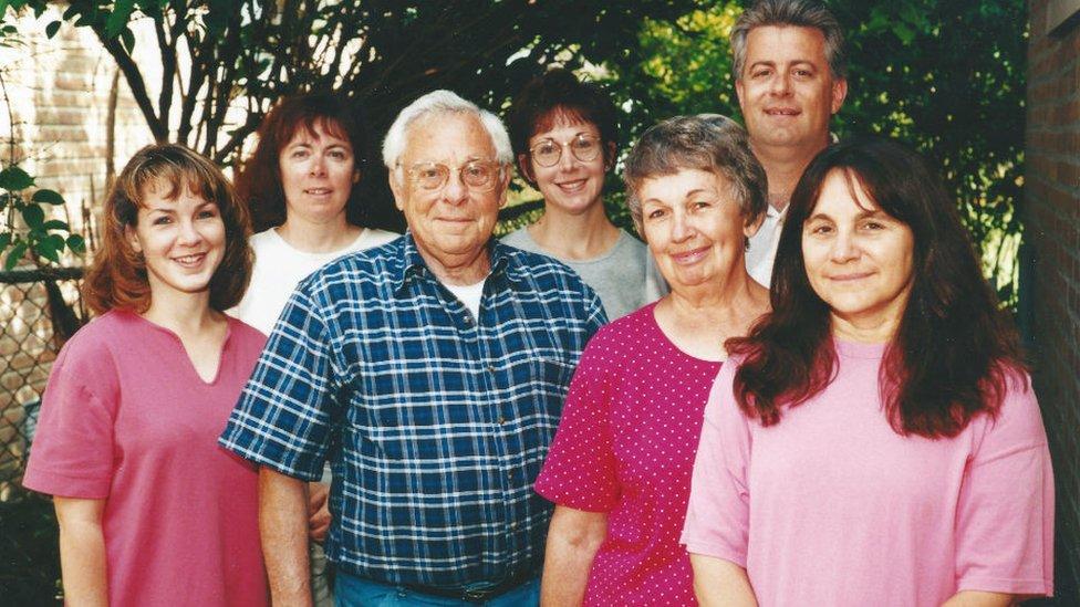 Nitti family