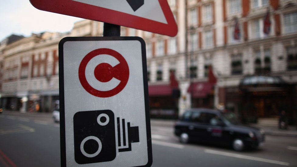New York City congestion charge - what it can learn from London