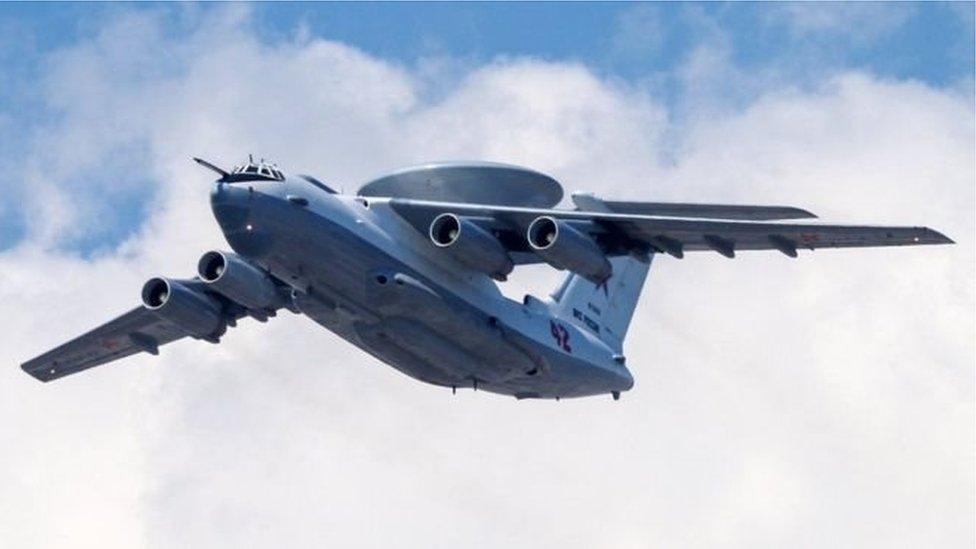 रुस-चीन ने साथ उड़ाए लड़ाकू विमान, कोरिया-जापान ने दिया जवाब