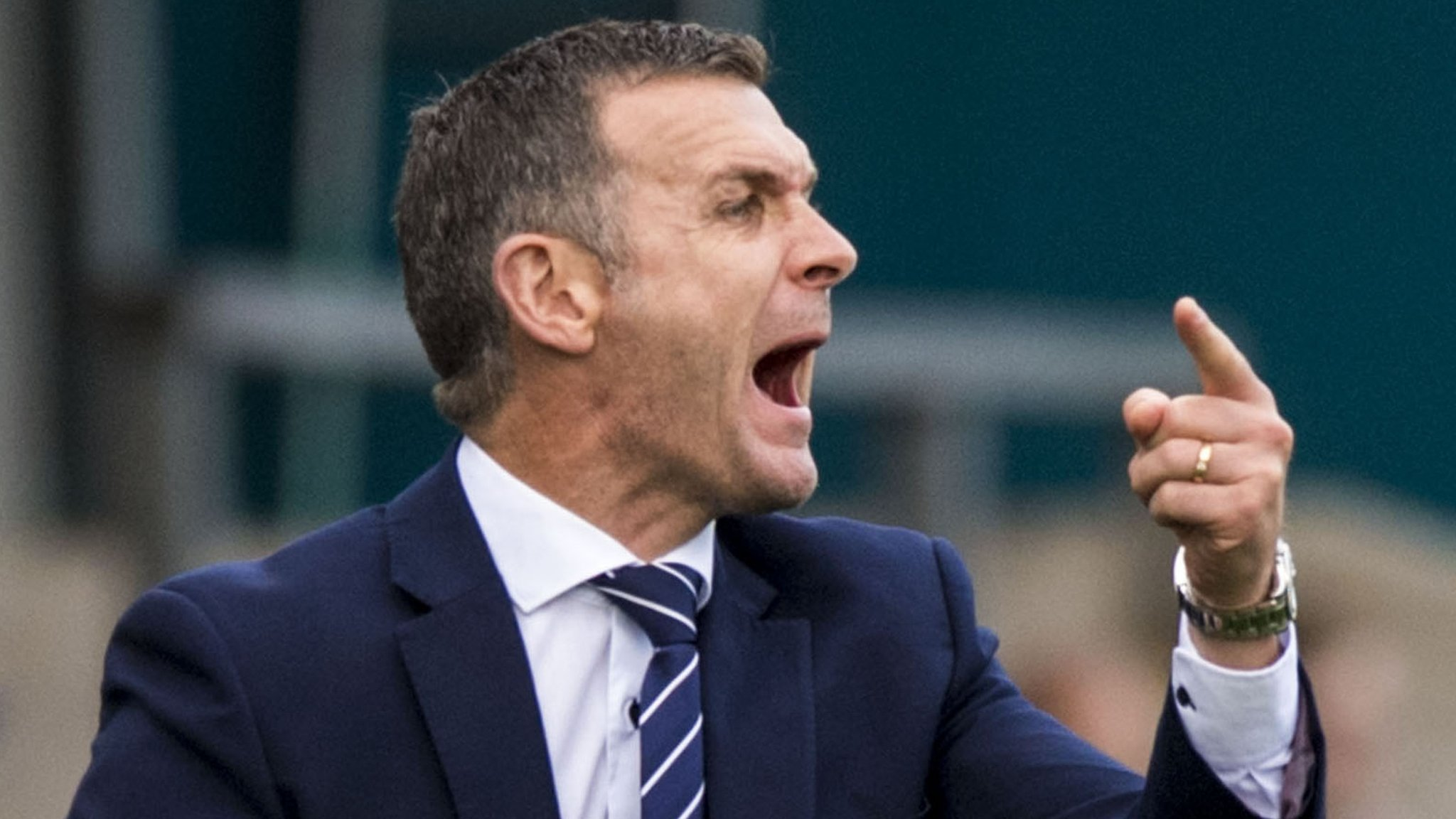 Jim McIntyre: Dundee appoint former Ross County boss as new manager