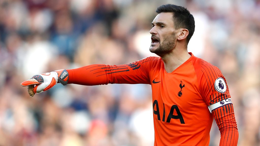 West Ham United 0-1 Tottenham Hotspur: Mauricio Pochettino praises 'unbelievable' Hugo Lloris