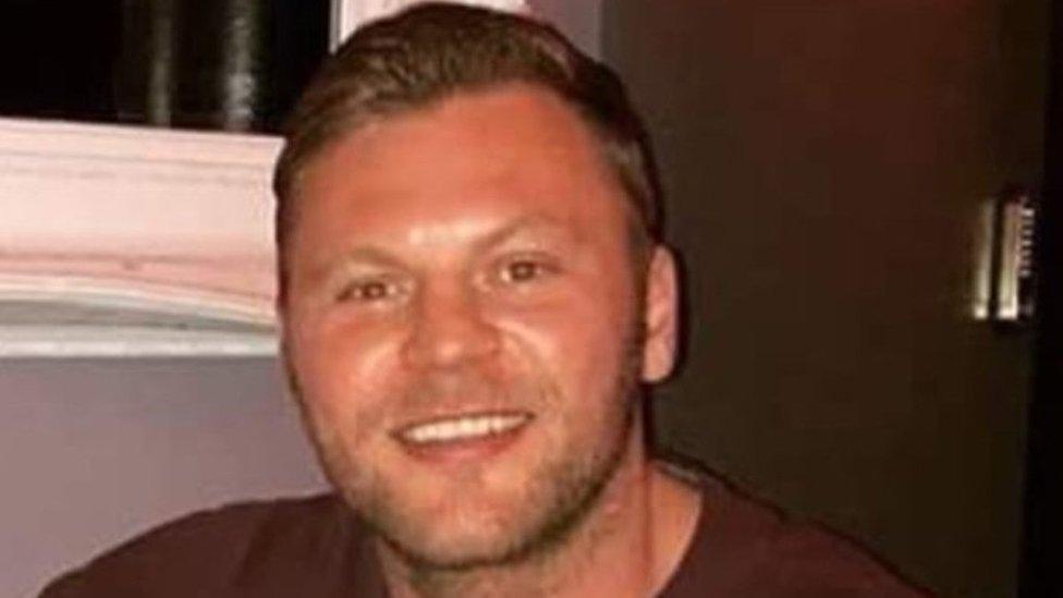 John Pordage murder trial: Shooter 'fired at dead man's friend'