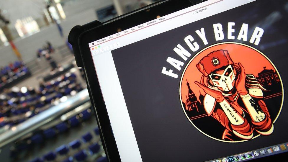 ФБР знешкодило зомбі-комп'ютери, які могли здійснити кібератаку проти України