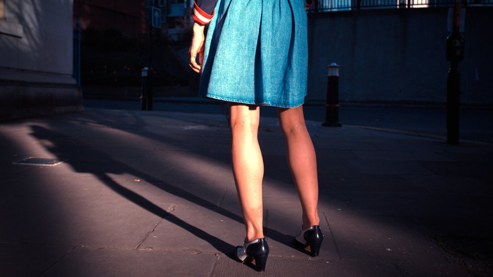 Upskirting row: MP Sir Christopher Chope says he supports ban