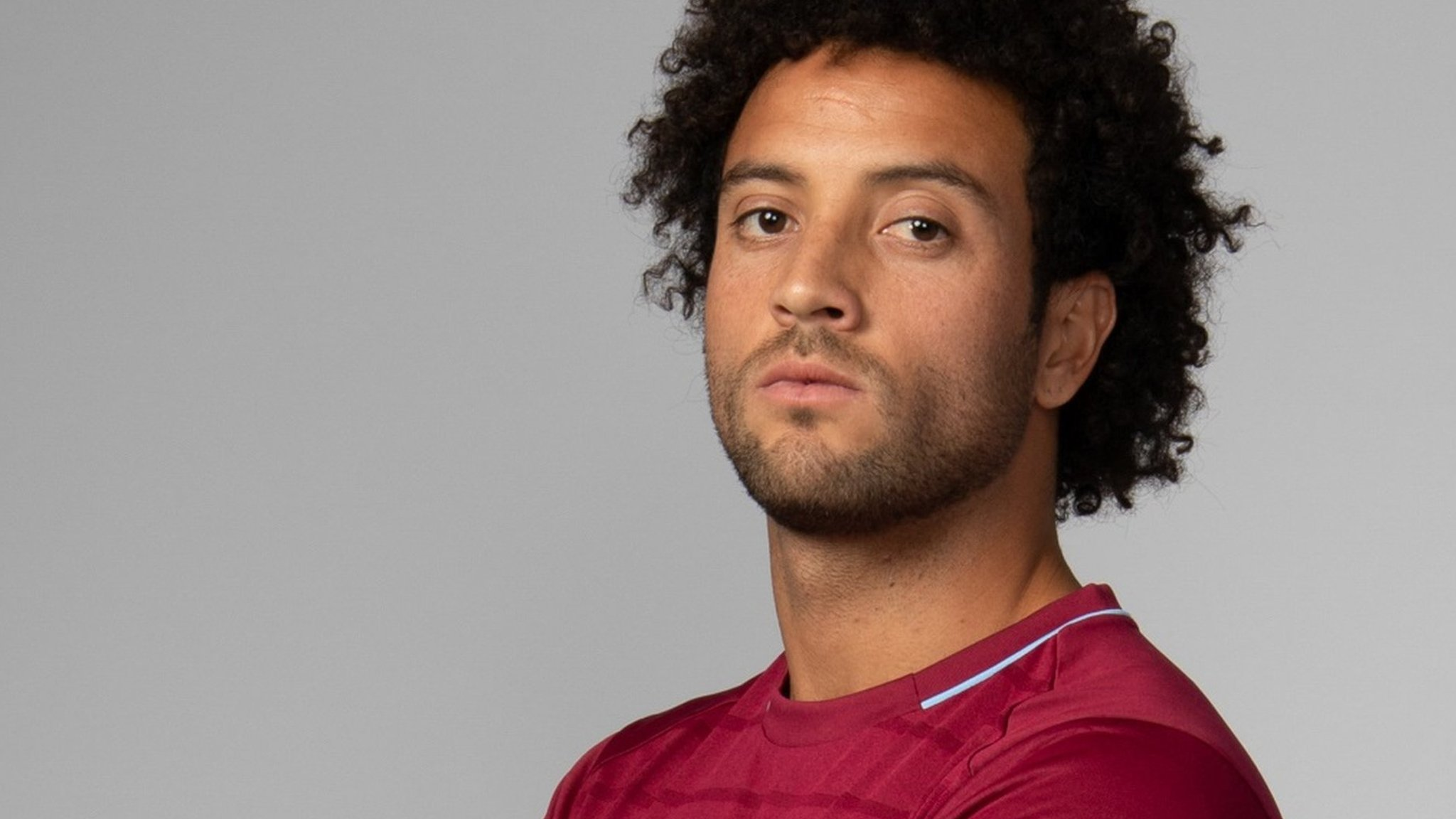 Felipe Anderson: West Ham sign Lazio midfielder for club record fee