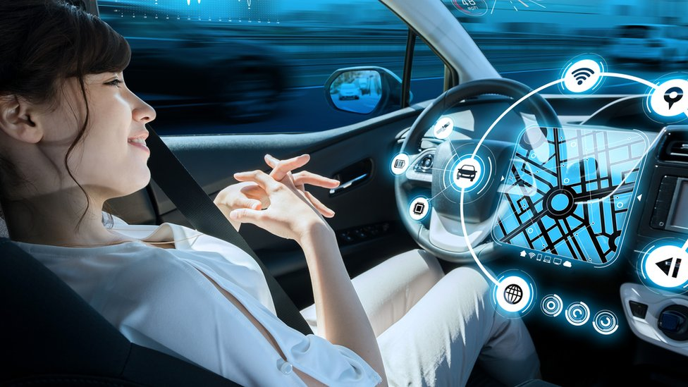 Self-driving vehicles could threaten cars and buses, AMs warned