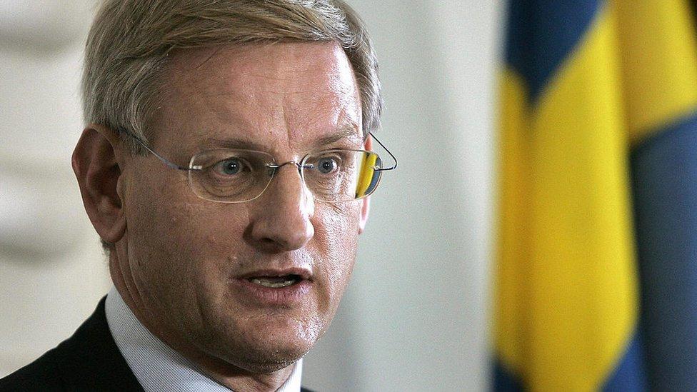 Karl Bilьdt