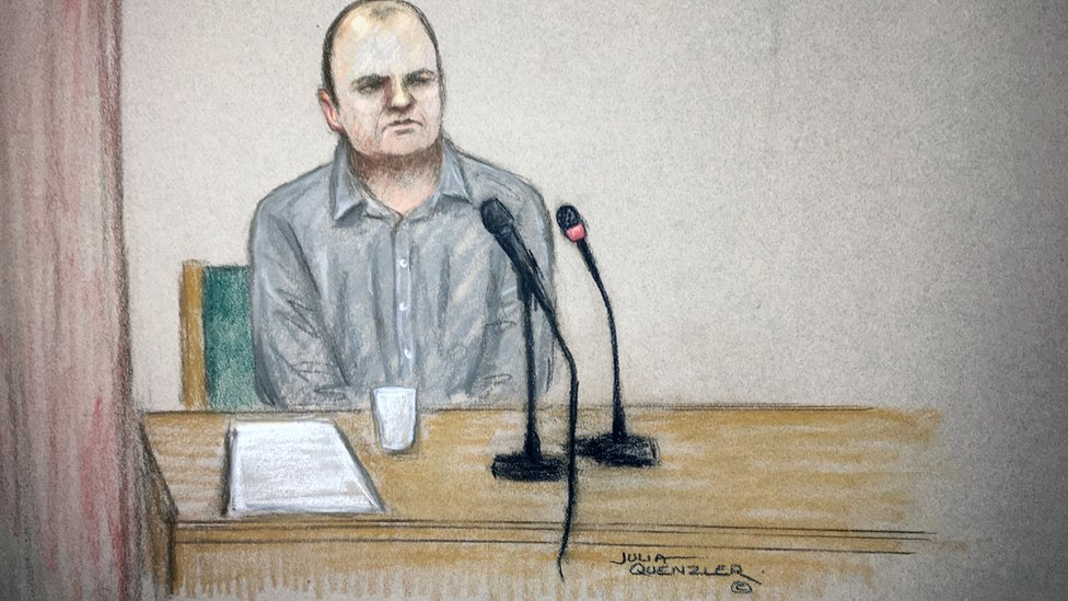 Poppi Worthington inquest: Father sobs as asked about abuse