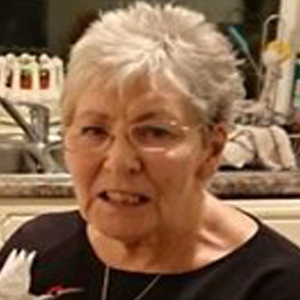 Photo of Dorothy Bowyer