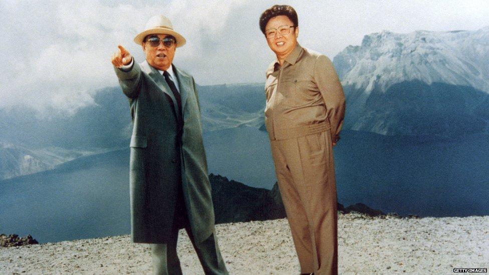 Program će biti usredsređen na dela Kim Il Sunga i i njegovog sina Kim Džong Ila