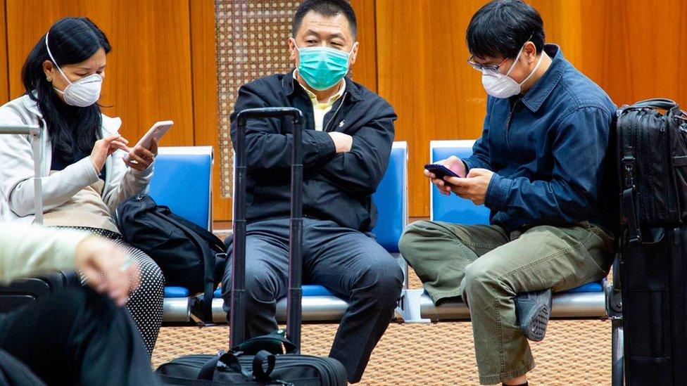 Sada prisustvujemo novoj poplavi lažnih vesti - ovaj put oko pandemije korona virusa