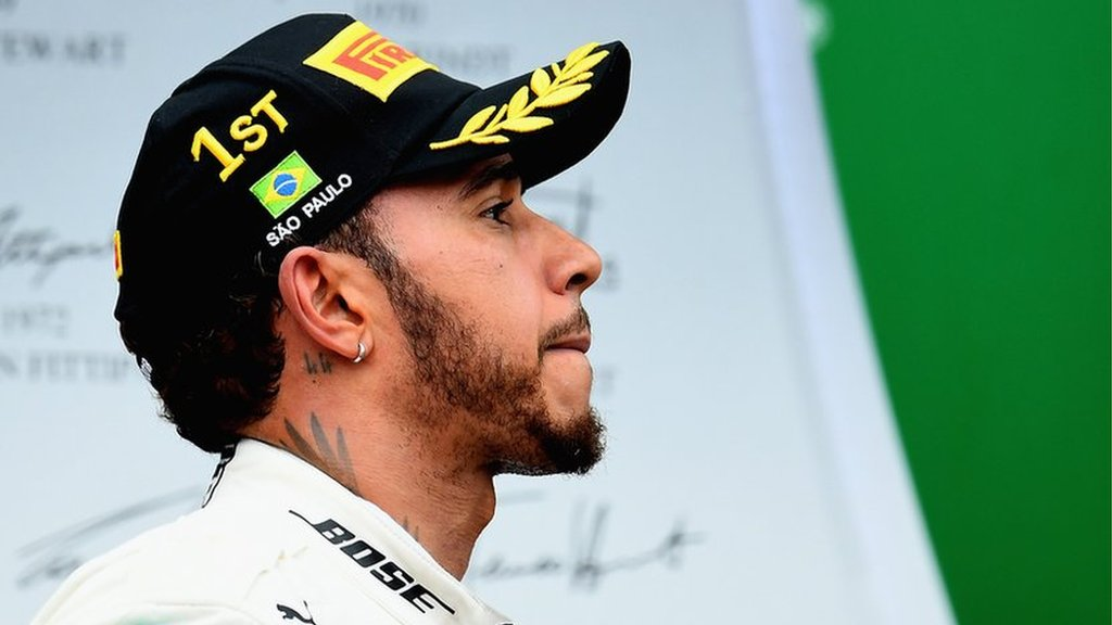 Lewis Hamilton would prefer more F1 races at venues with 'real racing history'